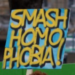 1. smash homophobia!