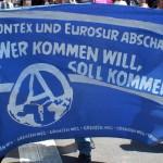 Frontex abschaffen!